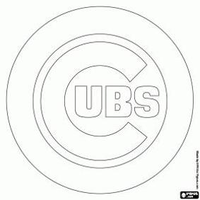 Chicago Cubs Drawing at GetDrawingscom Free for personal use