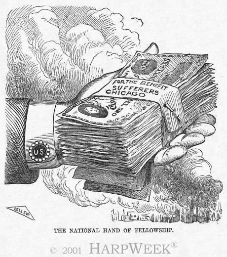 460x520 Harpweek Cartoon Of The Day