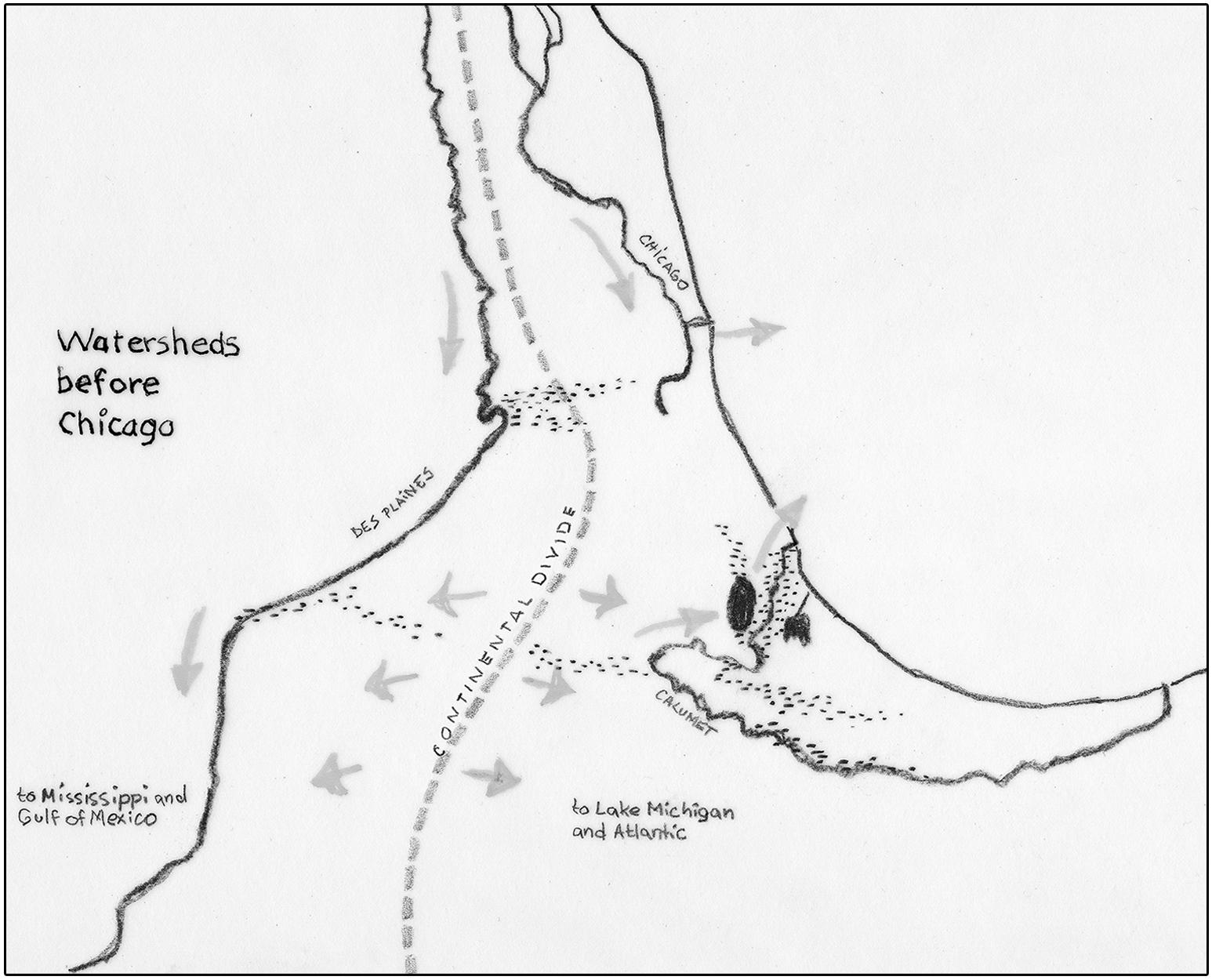 1546x1250 Walk Of The Divides Southwest Corridor Northwest Passage