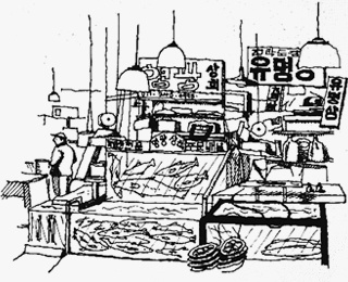 320x260 65 Best Drawing Stylesarchitectural Sketches Images