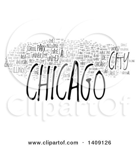 450x470 Royalty Free (Rf) Chicago Clipart, Illustrations, Vector Graphics