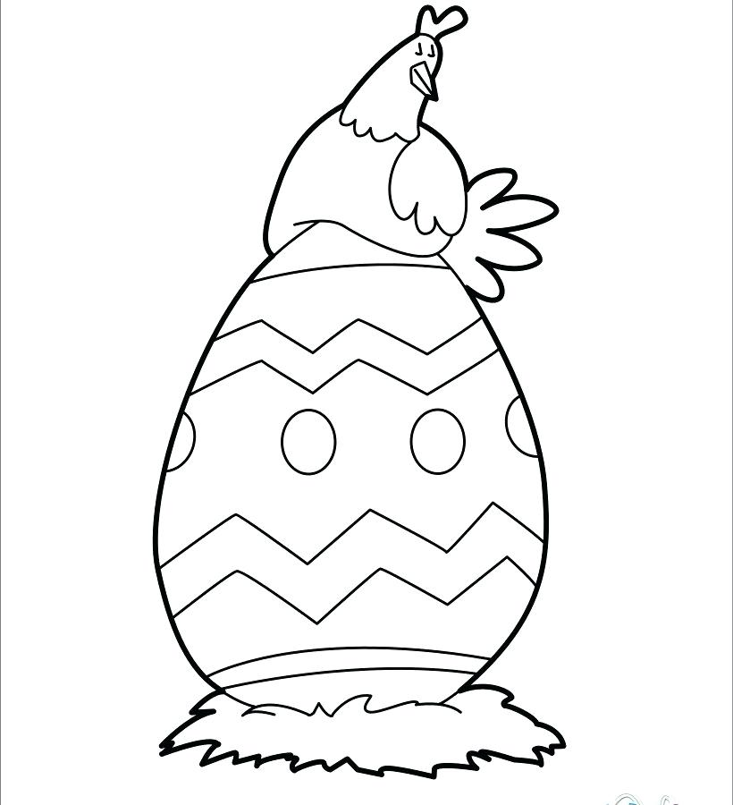 820x900 Complete Chick Coloring Pages Print Marvelous Baby Chicken To