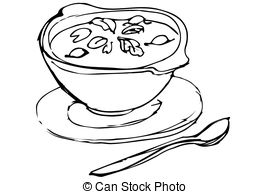 271x194 Delicious Soup Illustrations And Clip Art. 2,436 Delicious Soup