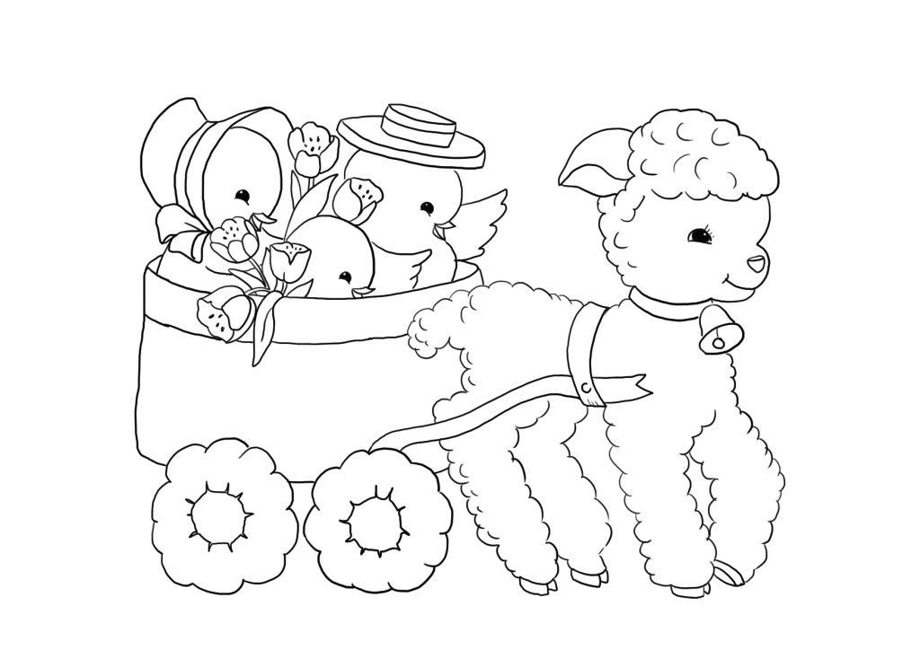 1024x724 Uncategorized ~ Uncategorized Splendi Easterawings Picture Ideas