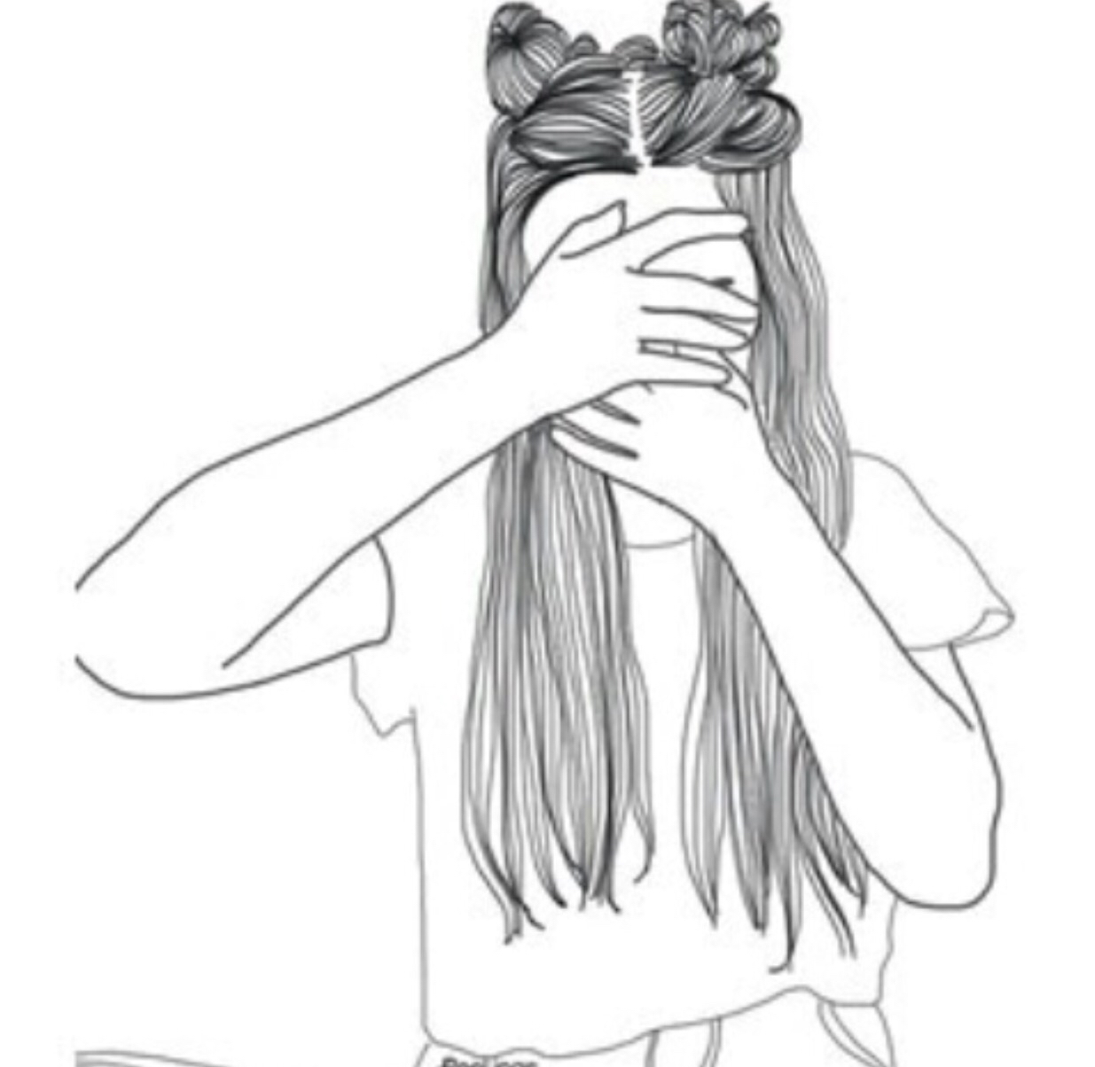 1235x1204 Pin By Zeynep Akdeniz On Drawings Outlines And Draw