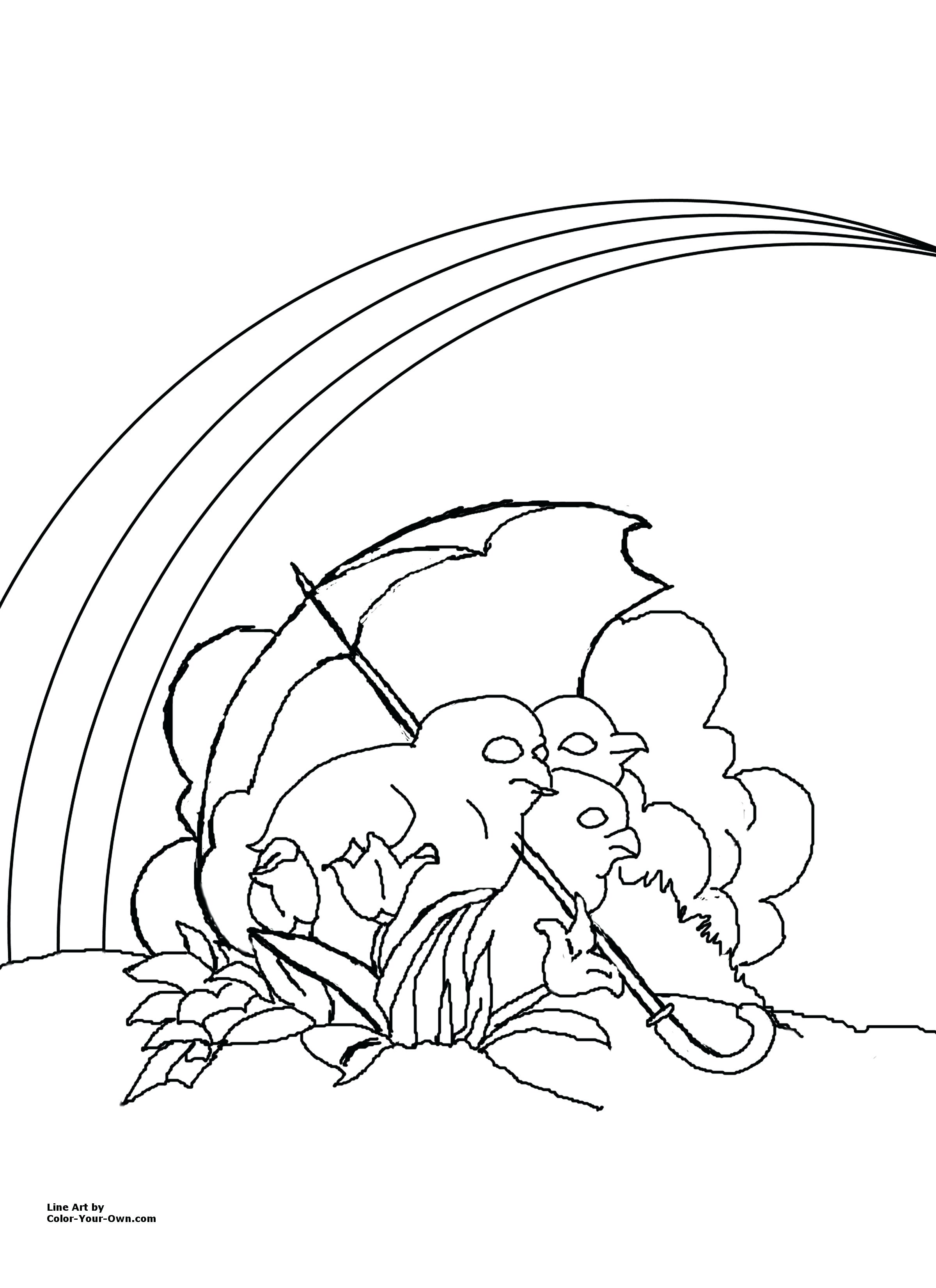 2400x3300 Coloring Easter Chicks Coloring Pages How Draw Step Free