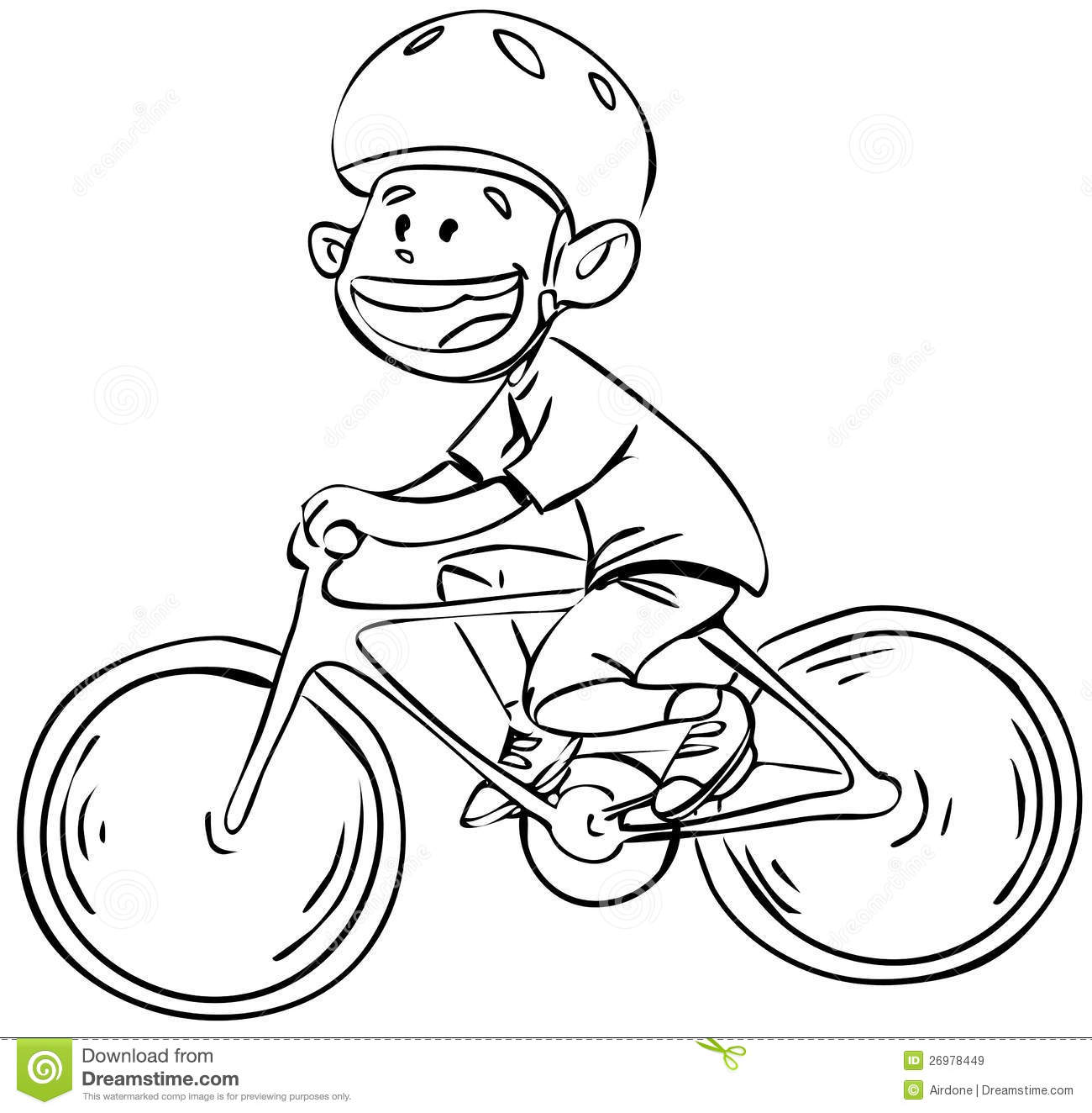 1300x1324 Bicycle Drawings Clip Art