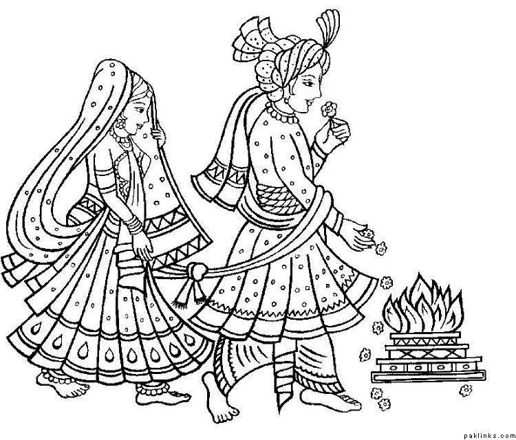 750x640 Indian Child Marriage Clipart 8 Clipart Station