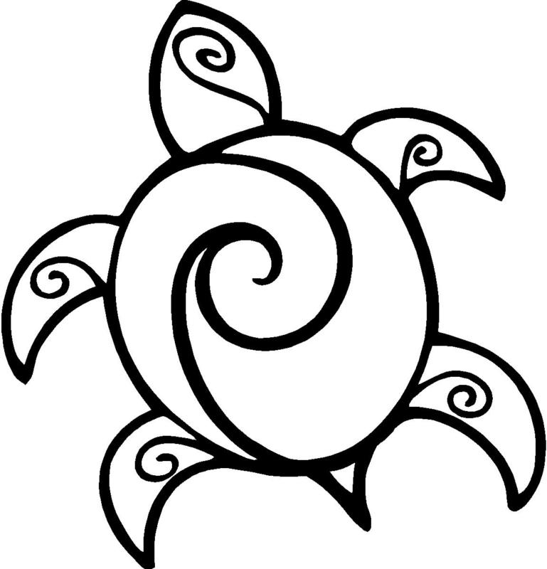 769x800 Coloring Pages Turtle Cartoon Drawing Di45b8rlt Coloring Pages