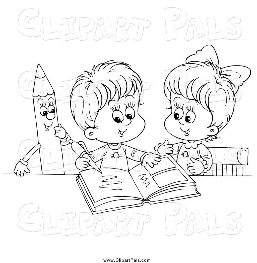 1024x1044 Kid Drawing Clipart Black And White Letters Example