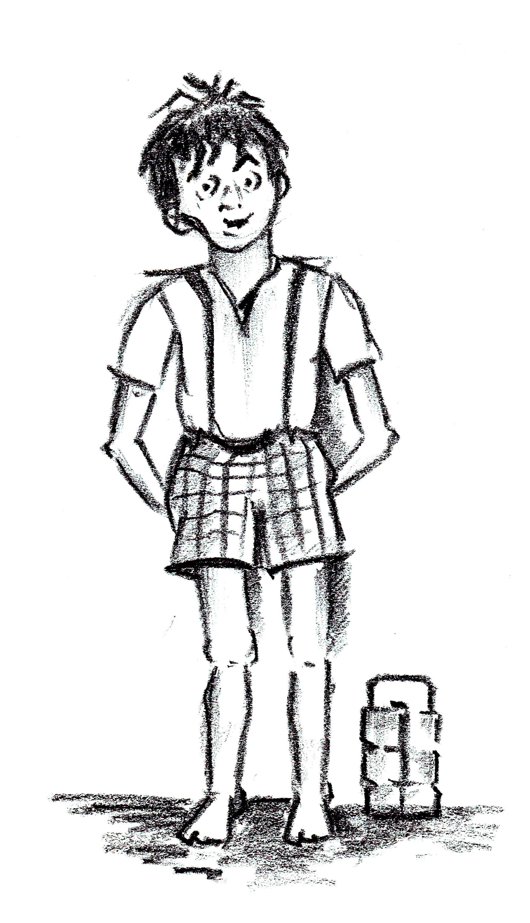 1774x3089 Pencil Drawing For Child Labour Child Labour Pencil Drawing Hd