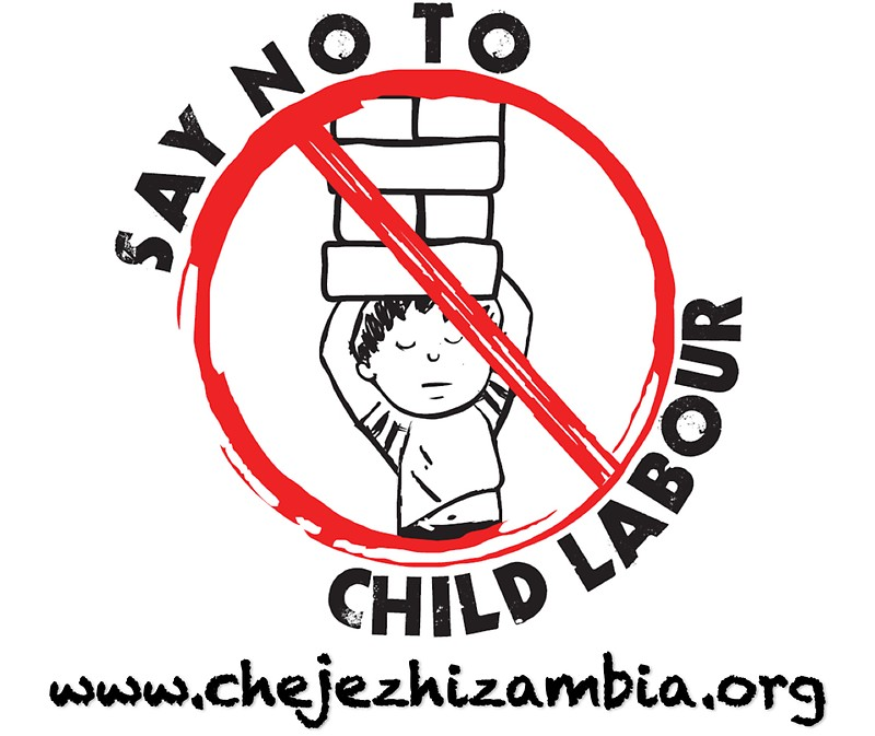 800x673 Say No To Child Labour By Gregoriaa Redbubble