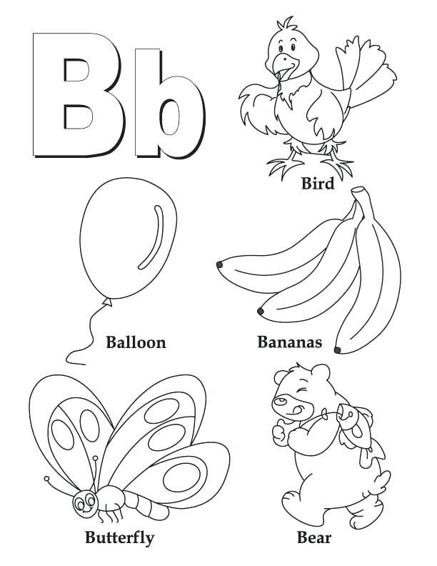 612x792 Color Books For Preschool