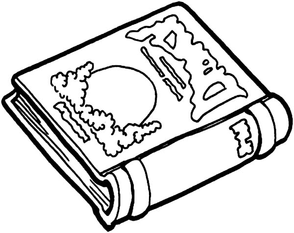 Children Drawing Books at GetDrawings.com   Free for personal use ...