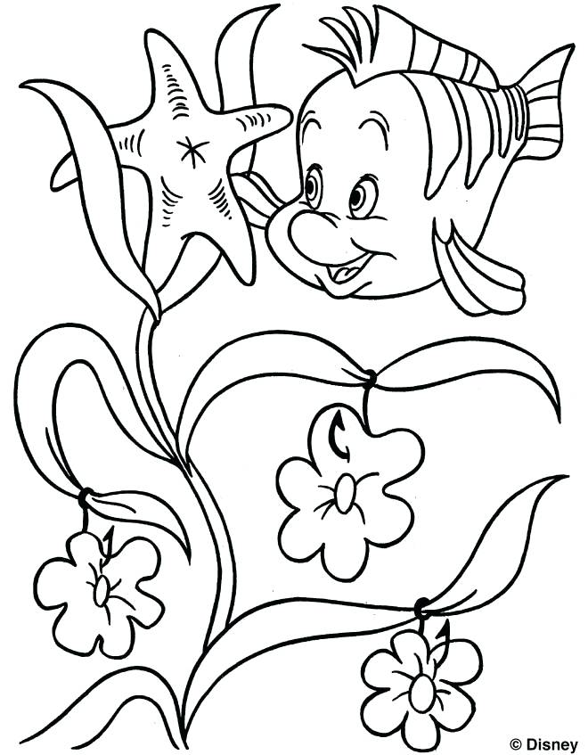 660x847 Free Coloring Pages For Children
