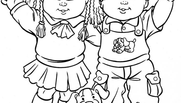 750x425 Drawing For Children Colour Simple Animal Coloring Pages How
