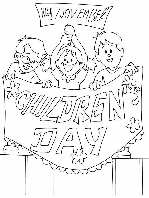 483x640 Children's Day Celebration On November 14, 2014 Sms, Messages