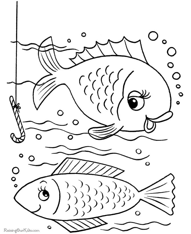 670x820 Childrens Coloring Book Pages Az Kids