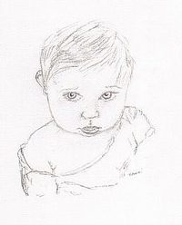 200x248 How To Draw A Child's Face Ehow