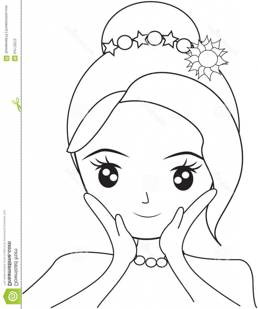 853x1024 How To Draw Faces For Kids Step 3. View Preview. Step 5. These Are
