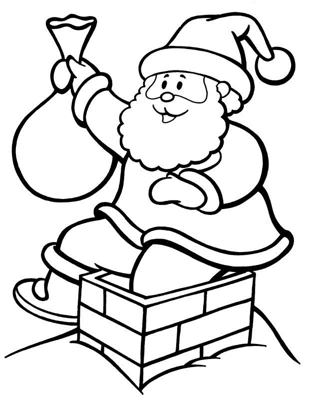 Chimney Drawing at GetDrawings | Free download