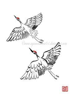 236x314 Watercolor Sandhill Crane Robins, Watercolor And Bird
