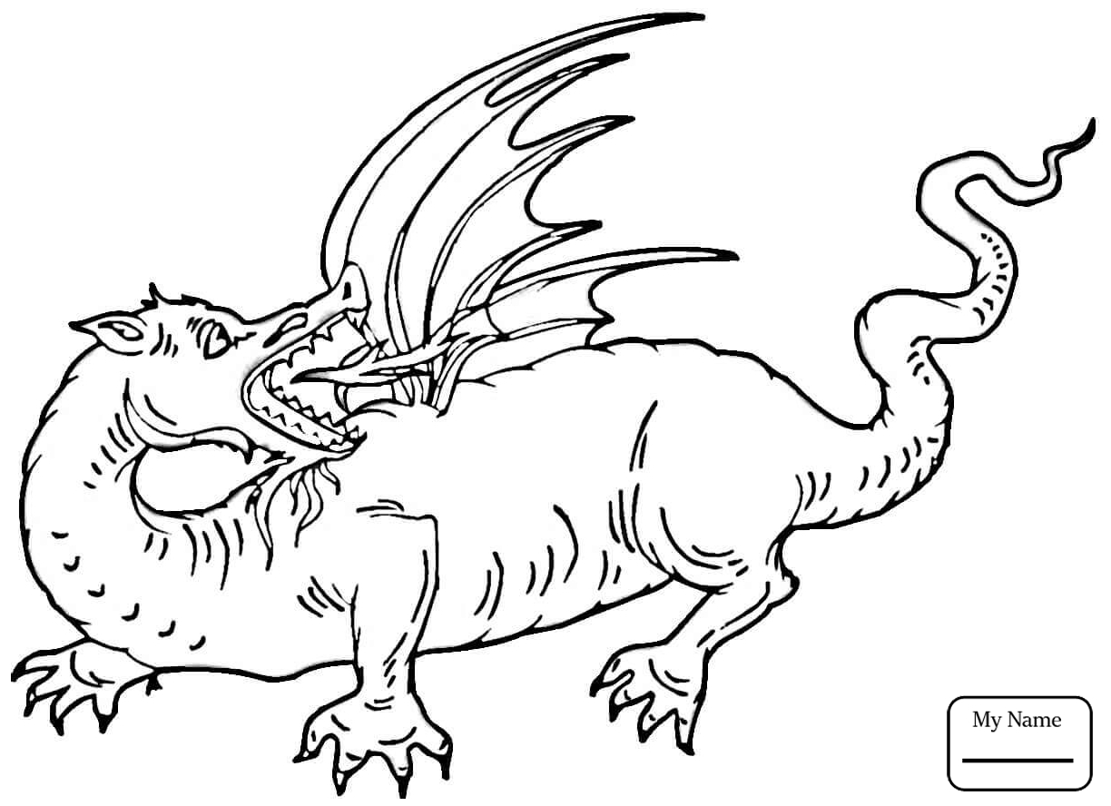 1224x888 Coloring Pages Chinese Dragon Head Countries Cultures China