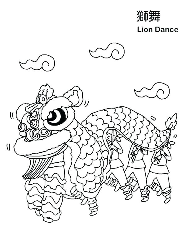Chinese Dragon Head Drawing At Getdrawings Com Free For Personal
