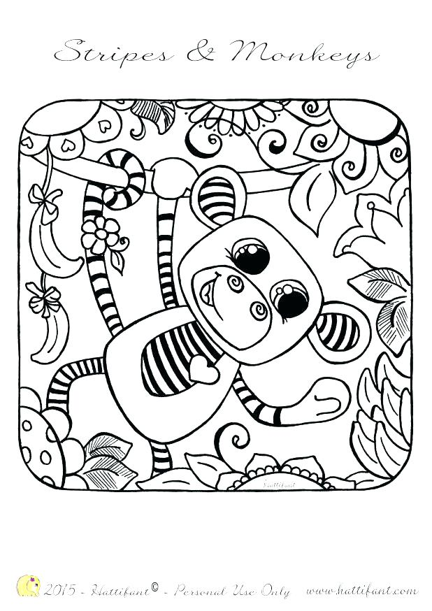 618x874 Chinese New Year Dragon Coloring Page Dragon Dance Party Coloring