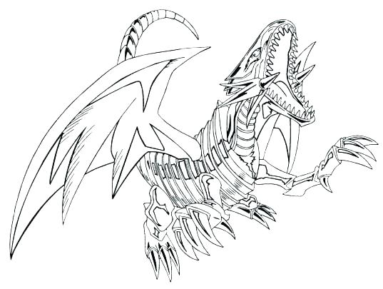 537x405 Coloring Pages Dragons
