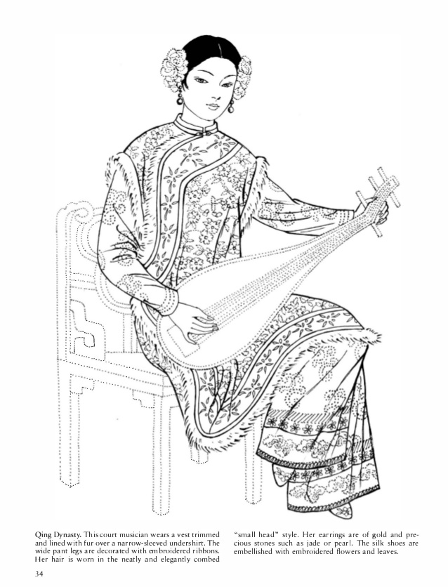 Chinese Drawing Books at GetDrawings.com | Free for personal use ...
