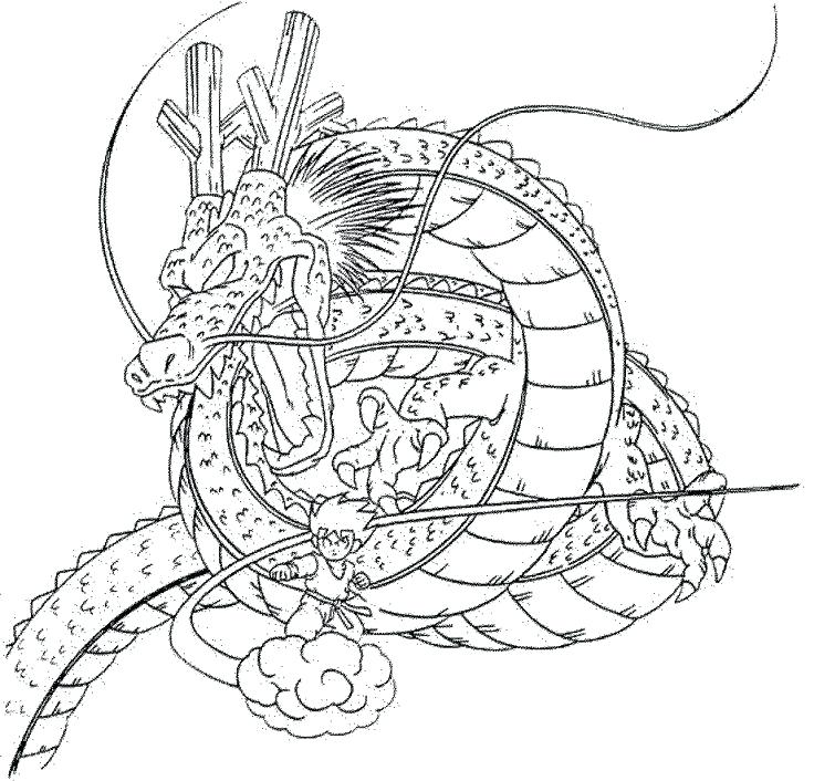 736x706 Dragon Head Coloring Page Dragon Head Coloring Pages Chinese