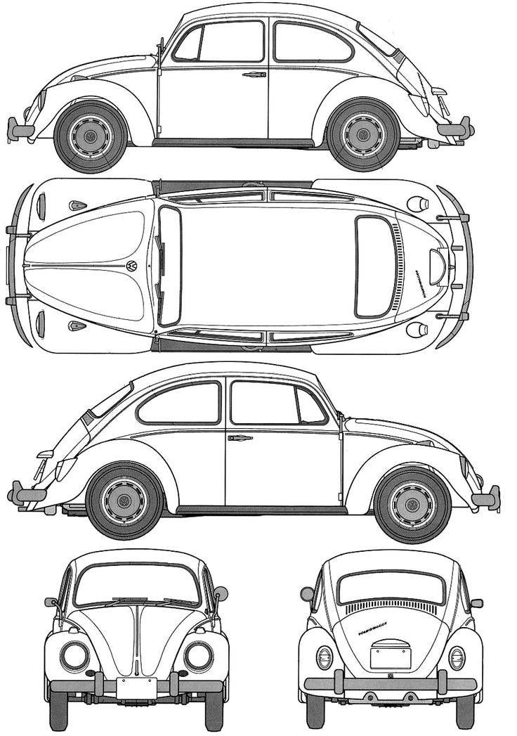 736x1047 Pin By Genny Charles On More Pages To Color Vw