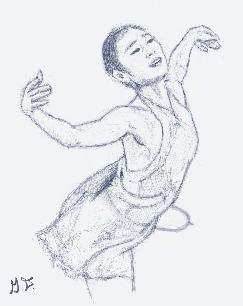 796x1003 Kim Yuna, Kim Yu Na Skating By Mugdays