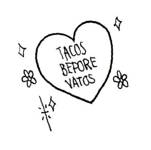 480x478 Tacos Chola Chicano Life Hacks Calamidadasecas