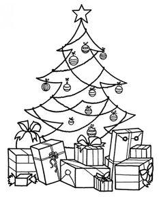 236x288 Christmas Drawings