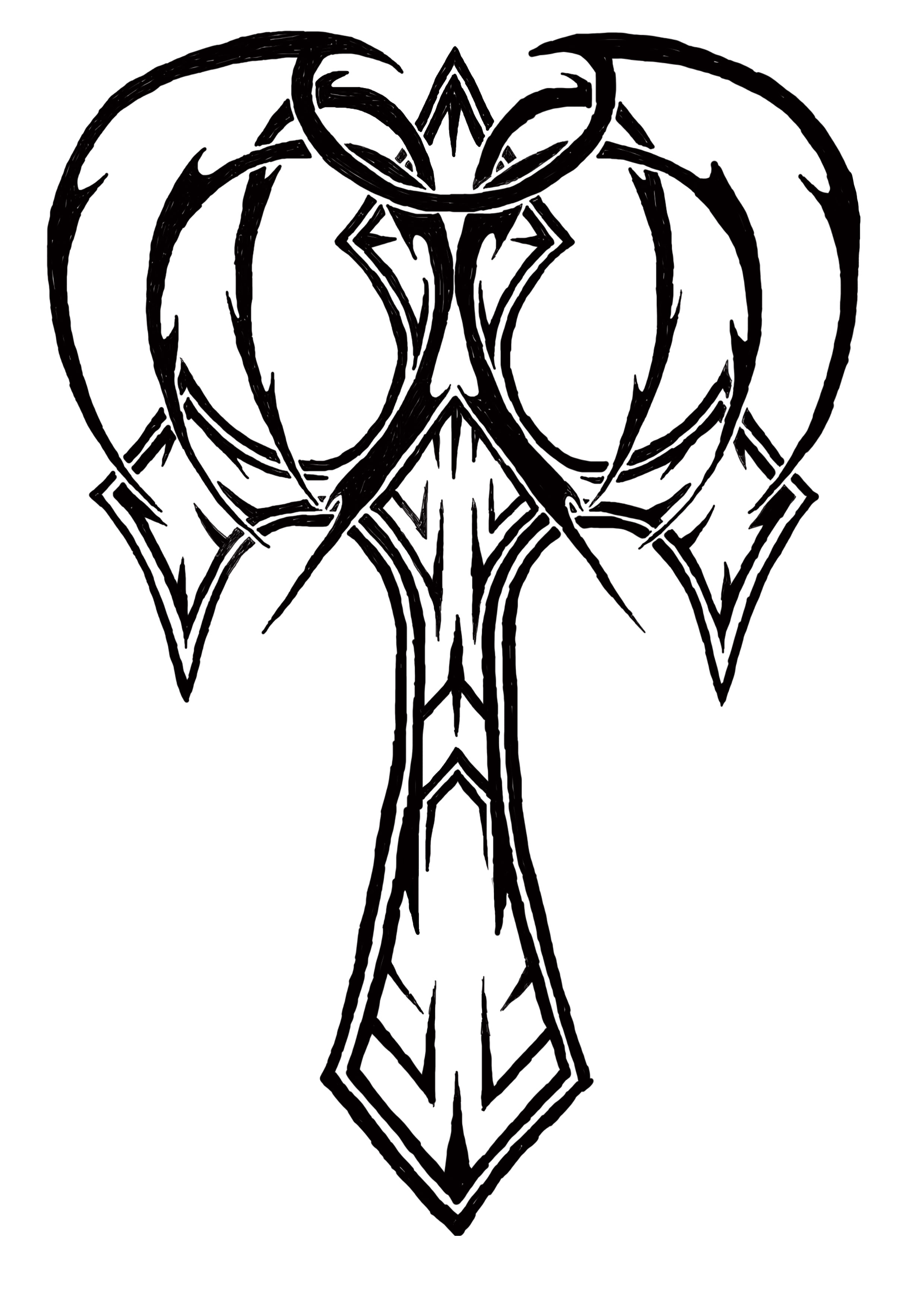 Christian Symbols And Meanings For Tattoos 62208 Loadtve