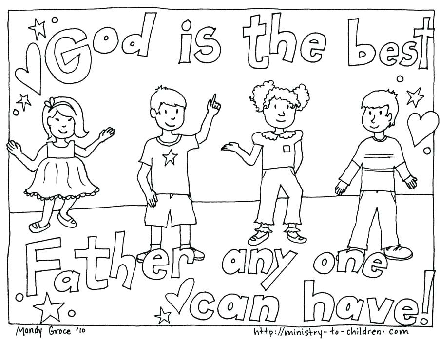 903x700 Christian Coloring Books As Well As Easy Christian Coloring Pages