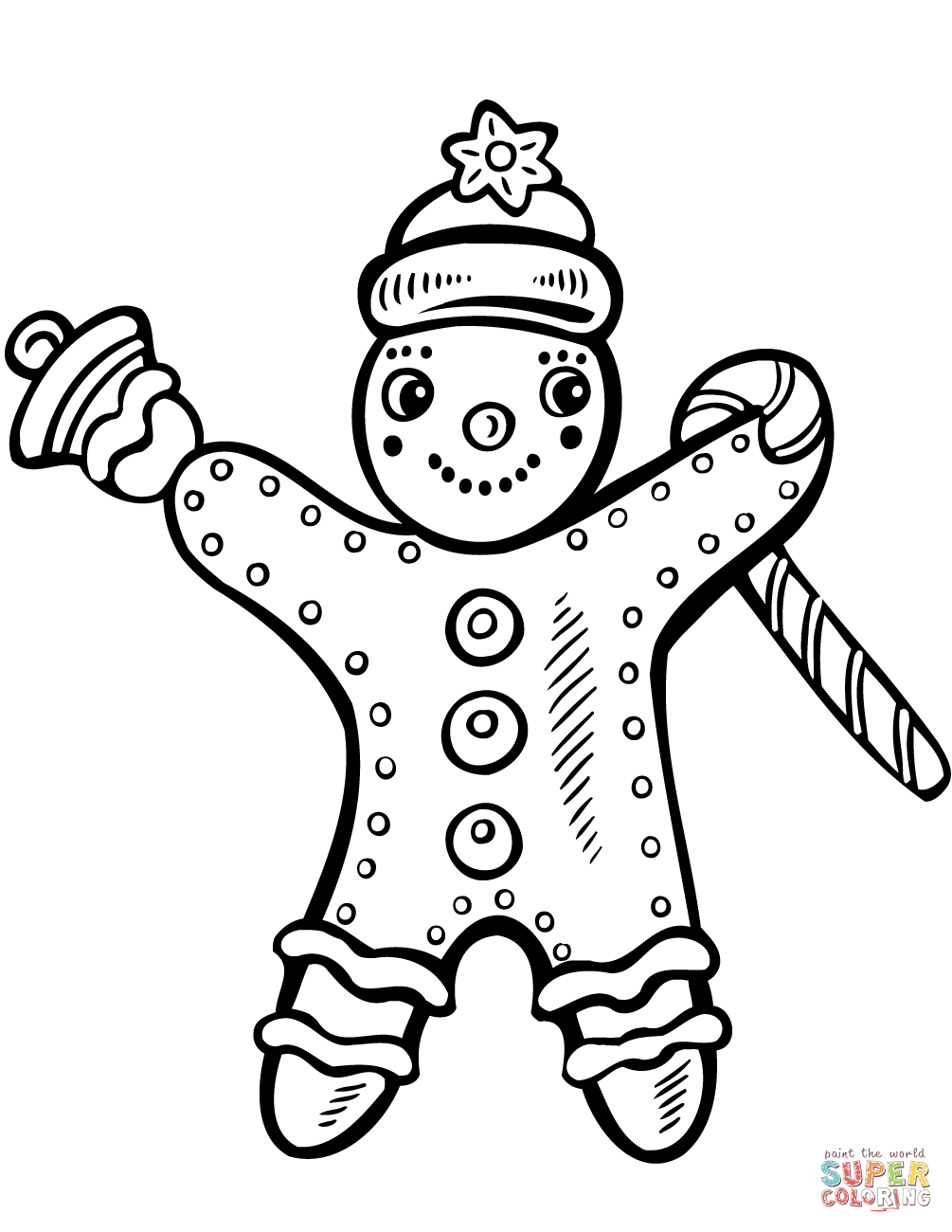 1005x1300 Christmas Bells Coloring Page Free Printable Pages