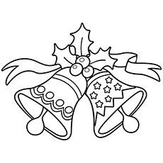 230x230 Top 25 Free Printable Christmas Coloring Pages Online