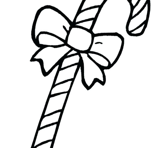 678x600 Christmas Bow Coloring Page Wreath With Free