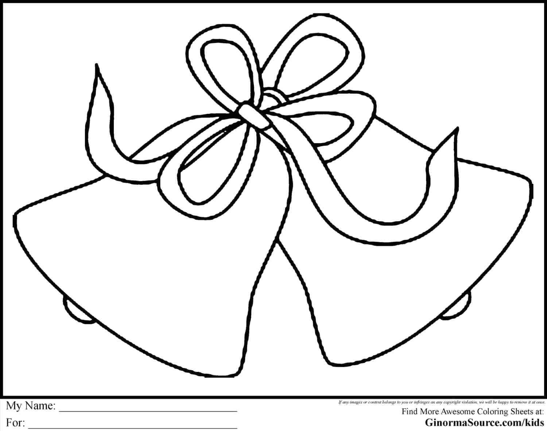 Christmas Bow Drawing At GetDrawings.com