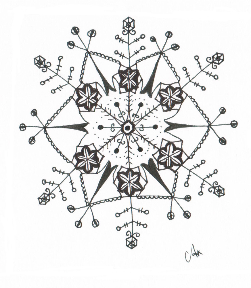 Christmas Card Drawing at GetDrawings.com   Free for personal use ...