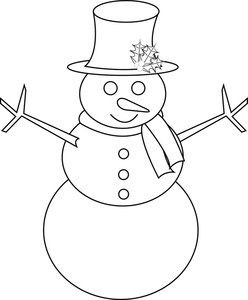 248x300 free free snowman clip art image 0515 1012 0219 3255 christmas