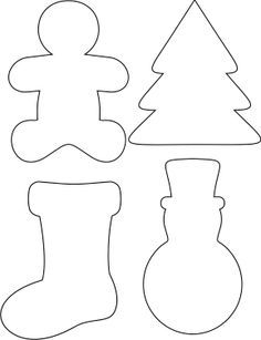 236x307 The Best Christmas Patterns Ideas On Ornament