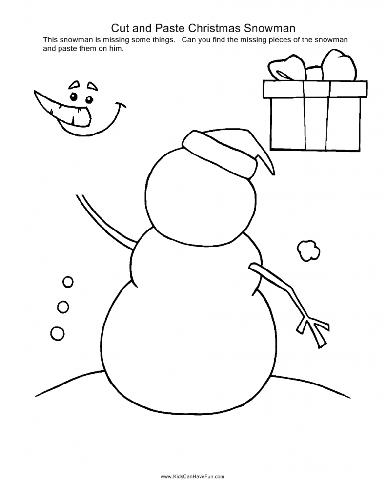 Christmas Drawing Activities at GetDrawings.com | Free for personal ...