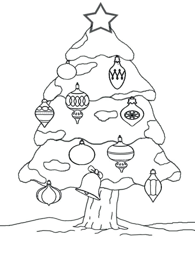 800x1050 Coloring Coloring Pages Of Christmas Stuff