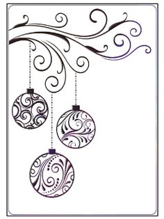 236x315 Pictures Easy To Draw Christmas Designs
