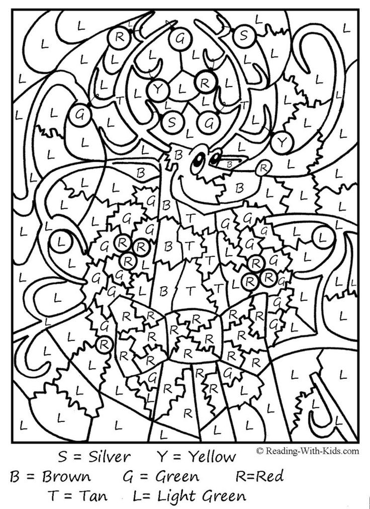 736x1012 Christmas Colouring Games Free