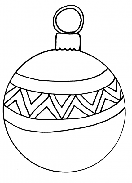 christmas drawing outline at getdrawings com free for personal use
